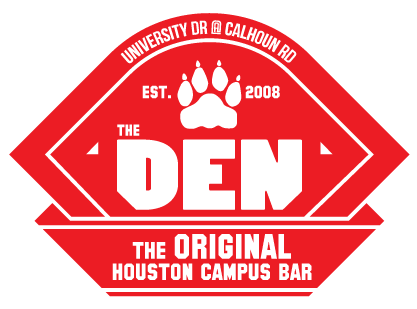 The Den - The ORIGINAL Houston Campus Bar